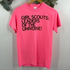 RAYGUN | Girl Scouts Leaders Of The Universe Tee